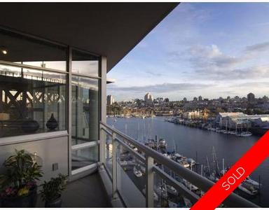 False Creek North Condo for sale:  3 bedroom 2,250 sq.ft. (Listed 2007-08-11)